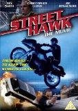 Street Hawk The Movie DVD