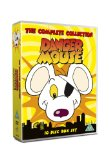 DangerMouse 30th Anniversary Edition [DVD]