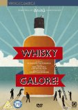 Whisky Galore - Digitally Remastered (80 Years of Ealing) [DVD]