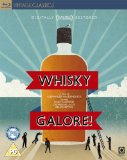 Whisky Galore - Digitally Remastered (80 Years of Ealing) [Blu-ray]