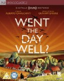Went The Day Well - Digitally Remastered (80 Years of Ealing) [Blu-ray]