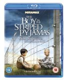 The Boy in the Striped Pyjamas [Blu-ray]