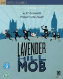 The Lavender Hill Mob (60th Anniversary Edition) [Blu-ray]