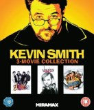 Kevin Smith 3 Movie Collection [DVD]