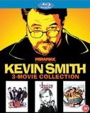 Kevin Smith 3 Movie Collection [Blu-ray]