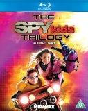 Spy Kids 1-3 [Blu-ray]