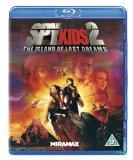 Spy Kids 2 [Blu-ray]