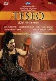 Handel: Teseo (Pal) [DVD]