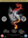 The Girl...Trilogy (Extended Version) [DVD]