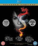 The Girl...Trilogy (Extended Version) [Blu-ray]