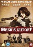 Meek's Cutoff [DVD]