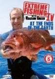 Extreme Fishing - Series Four [DVD]