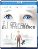 A.I. Artificial Intelligence [Blu-ray][Region Free]