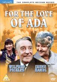 For The Love of Ada - The Complete Second Series [DVD]