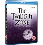 Twilight Zone - Season Four [Blu-ray]