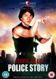 Police Story [DVD]