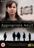 Appropriate Adult [DVD]