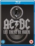 AC/DC: Let There Be Rock! [Blu-ray]