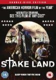 Stake Land [DVD]