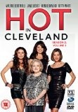 Hot in Cleveland - Complete Series 2 [DVD]