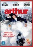 Arthur [DVD] [2011]