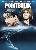 Point Break DVD