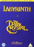 The Dark Crystal / Labyrinth [DVD] [2010]