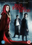 Red Riding Hood [DVD] [2011]