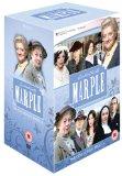 Agatha Christie's Marple - Series 1-5 Complete [DVD]