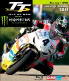 TT 2011 Review Blu-ray (Combi Pack with DVD)