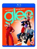 Glee - The Complete Second Season [Blu-ray]