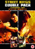 Street Kings / Street Kings 2: Motor City [DVD]