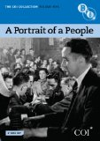 COI Collection Vol 5: Portrait of a People (2-DVD set)