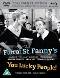 Adelphi Collection Vol 4: Fun at St. Fannys & You Lucky People (DVD + Blu-ray)