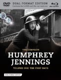 The Humphrey Jennings Collection Volume 1 (DVD + Blu-ray)