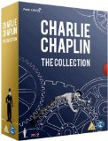 Chaplin DVD Box Set (Chaplin Collection)