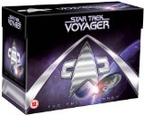 Star Trek Voyager - Complete [DVD]