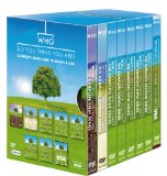 Who Do You Think You Are? Complete Series 1-7 [DVD]