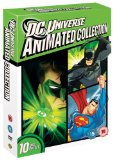 DC Universe: Animated Collection [DVD]