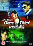 John Woo's Once a Thief - The Complete Series [DVD]