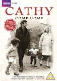 Cathy Come Home [DVD]