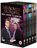 Midsomer Murders: Ben Jones's Casebook DVD