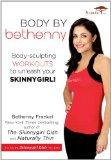 Body By Bethany [DVD]