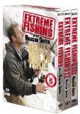 Extreme Fishing Complete Series 1-3 [DVD]