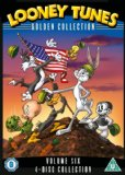 Looney Tunes Golden Collection - Vol. 6 [DVD]