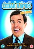 Cedar Rapids [DVD]