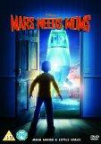 Mars Needs Moms [DVD]