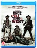 Once A Upon A Time In The West [Blu-ray]