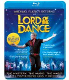 Michael Flatley Returns As Lord Of The Dance [Blu-ray]