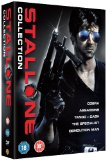Sylvester Stallone Box Set [DVD]